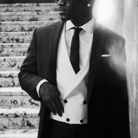 Akon feat. Styles P. - Locked Up エイコンft.スタイルズ・P「ロックト・アップ」