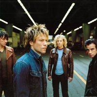Bon Jovi - Everyday ボン・ジョヴィ「エヴリデイ」
