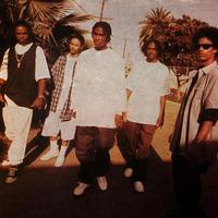 Bone Thugs-N-Harmony feat. Akon - Live It Up  ボーン・サグズン・ハーモニーft.エイコン「アイ・トライド」