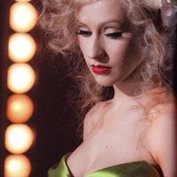 Christina Aguilera - I Turn To You クリスティーナ・アギレラ「アイ・ターン・トゥ・ユー」