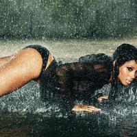 Ciara feat. Chamillionaire - Get Up シアラft.カミリオネア「ゲット・アップ」