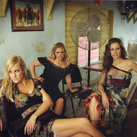 Dixie Chicks - Not Ready To Make Nice ディクシー・チックス「ノット・レディ・トゥ・メイク・ナイス」