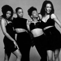 En Vogue - Don't Let Go (Love) アン・ヴォーグ「ドント・レット・ゴー (ラヴ)」
