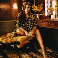 Eve feat. Alicia Keys - Gangsta Lovin' イヴ ft.アリシア・キーズ「ギャングスタ・ラヴィン」