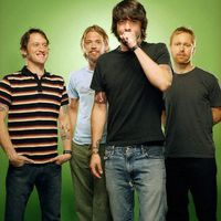 Foo Fighters - Best Of You フー・ファイターズ「ベスト・オブ・ユー」