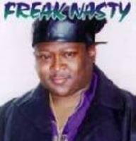 Freaknasty - Da' Dip フリーク・ナスティ「ダ・ディップ」