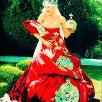 Gwen Stefani feat. Eve - Rich Girl グウェン・ステファニー ft. イヴ「リッチ・ガール」