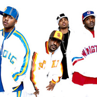 Jagged Edge feat. Nelly - Where The Party At ジャギド・エッジ ft. ネリー「ホウェアー・ダ・パーティ・アット」