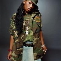 Missy Elliott feat. Nas, EVE & Q-Tip - Hot Boyz ミッシー・エリオット ft. リル・モー、ナズ、イヴ、Qティップ「ホット・ボーイズ」