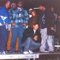 Mo Thugs Family feat. Bone Thugs-N-Harmony - Ghetto Cowboy モー・サグス「ゲトー・カウボーイ」