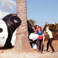 My Chemical Romance - Welcome To The Black Parade マイ・ケミカル・ロマンス「ウェルカム・トゥ・ザ・ブラック・パレード」