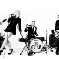 No Doubt feat. Lady Saw - Underneath It All ノー・ダウトft.レディー・ソウ「アンダーニース・イット・オール」