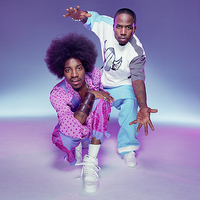 Outkast - The Way You Move ア...