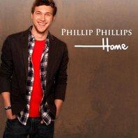 Phillip Phillips - Home フィリップ・フィリップス「ホーム」